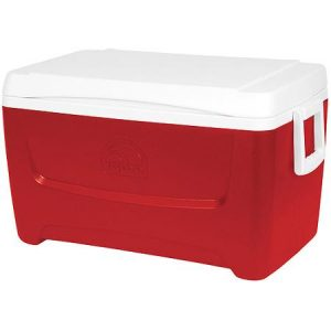 Igloo 48-Quart Breeze Ice Chest Cooler Sale
