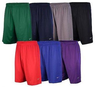 Nike Mens Dri Fit Pro Core Loose Fit Shorts