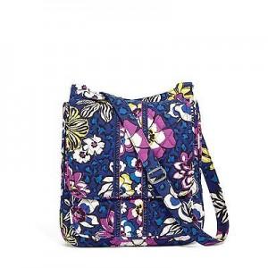 Vera Bradley Mailbag Crossbody Bag sale
