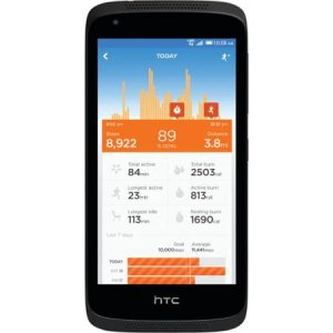 Verizon HTC 526 Prepaid Smartphone Sale