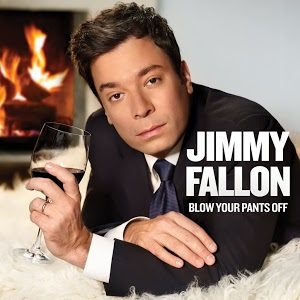 Jimmy Fallon Blow your pants off free MP3 album