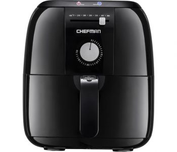 picture of Gourmia Air Fryer Sale - Healthier Way to Fry