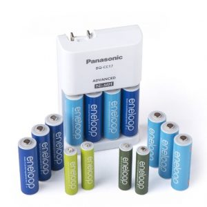 Panasonic Colored Aneloop Power Pack Sale