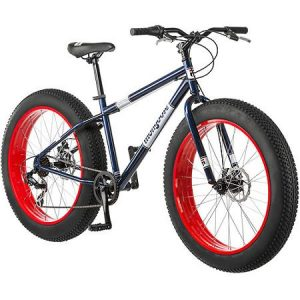 Mongoose Dolomite Mens Fat bike sale