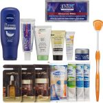 Amazon Sample Box Womens skin and oral care beauty sample box