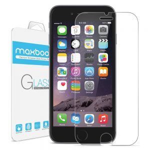 Maxboost iPhone 6 Glass Screen Protector