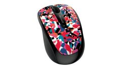 Microsoft Wireless Mobile Mouse 3500 Sale