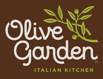 Up to 20% off at Olive Garden