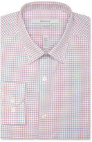 perry-ellis-very-slim-micro-check-dress-shirt