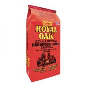 Royal Oak 100% All Natural Hardwood Lump Charcoal