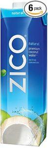 Zico Pure Premium Coconut Water Sale