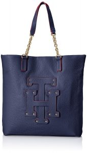 picture of Tommy Hilfiger Patch Travel Tote Sale