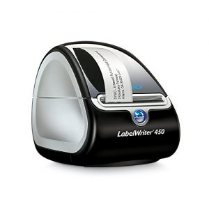 picture of DYMO LabelWriter 450 Label Printer Sale