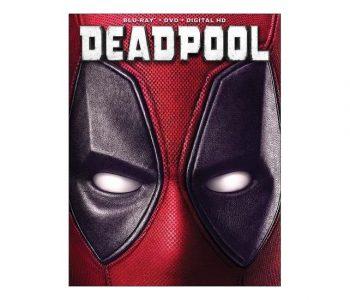Deadpool DVD Sale