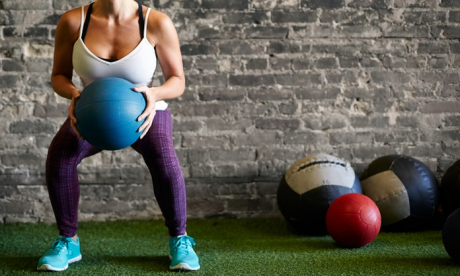 picture of Groupon $25 Fitness Deal Day