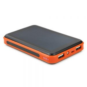 Allpowers 10000mAh Solar Panel Charger Battery Sale