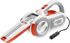 Black & Decker Automotive Pivoting-Nose Handheld Vacuum Cleaner Sale