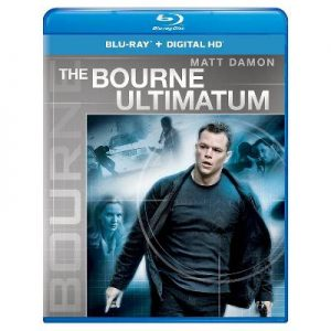 Bourne Ultimatum Blu-Ray Sale