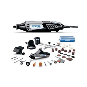 picture of Dremel 4000-4 120V Variable Speed Rotary Tool Kit Sale