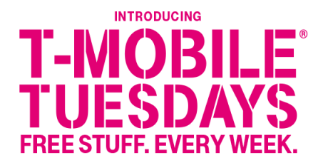 picture of T-Mobile Tuesdays App - Free FandangoNOW SD Movie for T-Mobile Customers