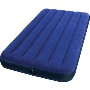 Intex Classic Downy Airbed, Full Sale