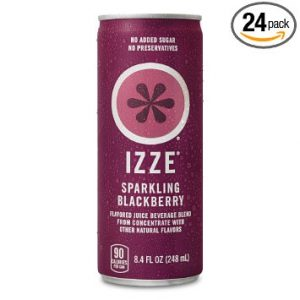 IZZE Fortified Sparkling Juice Sale