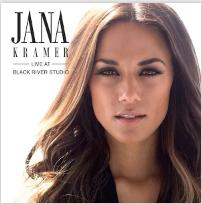picture of Free Google Play Album - Jana Kramer