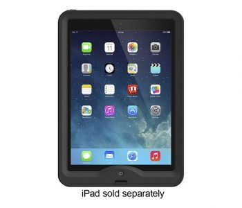 LifeProof nuud Case for iPad Air Sale
