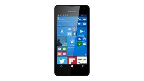 picture of Microsoft Lumia 550 4.7in 4G LTE Unlocked Smartphone Sale