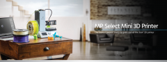 MP Select Mini 3D Printer Sale