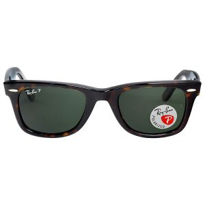 Ray-Ban Polarized Original Wayfarer Black/Tourtoise Sunglasses Sale