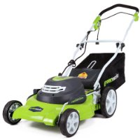 Save on GreenWorks Corded Tools