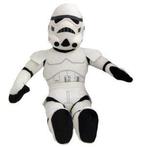 Star Wars Storm Trooper Pillowbuddy Sale