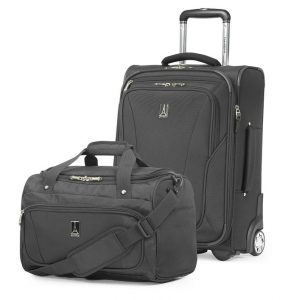 Up to 70% off Luggage Sets and Messenger Bags