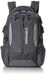 picture of Wenger Swiss Army Computer Backpack Sale
