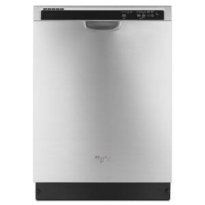Whirlpool 55-Decibel Built-in Dishwasher Sale