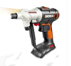 WORX 20V Switchdriver Cordless Drill+Driver Sale