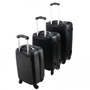 3 Pcs Luggage Travel Set Bag Sale