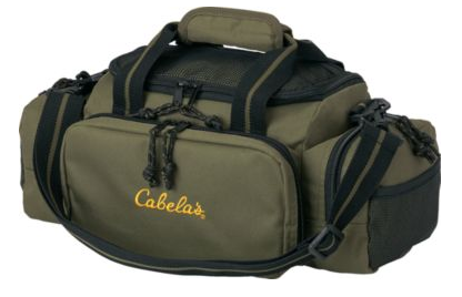 picture of Cabela's Carry On Gear Bag Sale