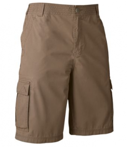 Cabelas Mens Summer Comfort Sandycove Shorts