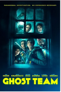 picture of Free Ghost Team HD Movie