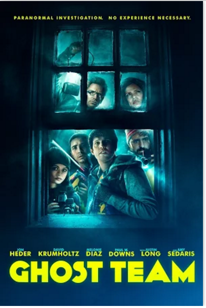 Free Ghost Team HD Movie   Free Shipping from Google Play