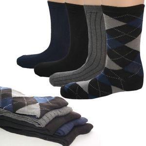 John Weitz 5-pair Men's Dress Socks Sale