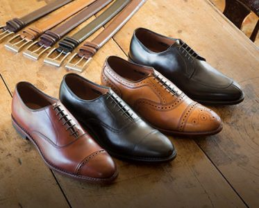 picture of Allen Edmonds Up to 75% off Clearance Sale