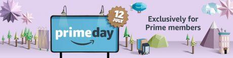 Amazon Prime Day 2016 – Tuesday, July 12 – Big Sale