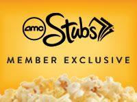 AMC Theaters Free Large Popcorn