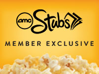 picture of AMC Theaters Free Large Popcorn