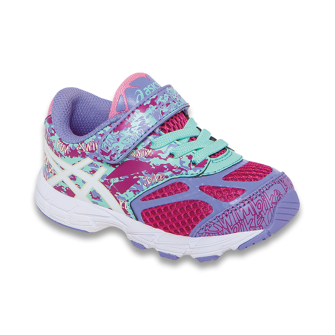 ASICS Kid's Noosa Tri 10 TS Running Shoes Sale $19.99  Free Shipping from eBay