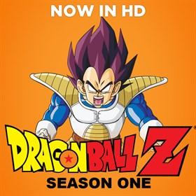 Dragon Ball Z HD Free