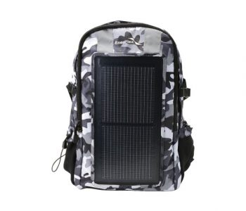 Enerplex Solar Backpack Sale
